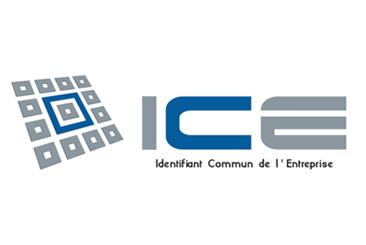 Entrée en vigueur ICE